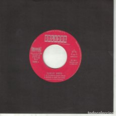 Disques de vinyle: CAMILO SESTO - AY, AY ROSETTA/MENDIGO DE AMOR/A TI, MANUELA/LANZA TU AMOR. Lote 193006190