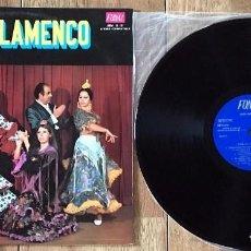 Discos de vinilo: ISABEL PANTOJA \ TABLAO FLAMENCO CON MARIBEL. Lote 193020537