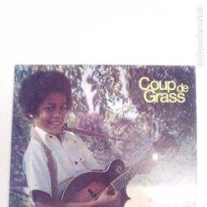 Discos de vinilo: COUP DE GRASS RHYTHM AND BLUEGRASS ( 1977 ADELPHI RECORDS USA ) . Lote 193036386