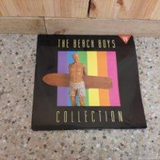 Discos de vinilo: THE BEACH BOYS. COLLECTION. DOBLE LP. Lote 193059233