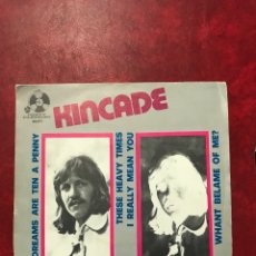 Discos de vinilo: KINCADE SINGLE DE 1973. Lote 193069025