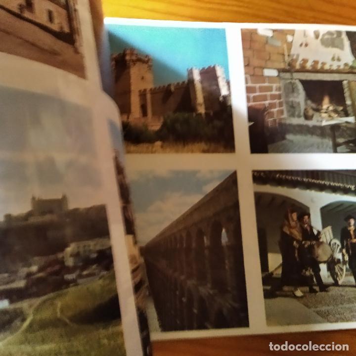 Discos de vinilo: POR CASTILLA Y LEON- LP 1966+ LIBRETO - FOKLORE- - Foto 3 - 193087673
