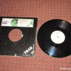 Discos de vinilo: NOMANSLAND - FANTASY - MAXI - CDL - GERMANY - IBL - . Lote 193172045