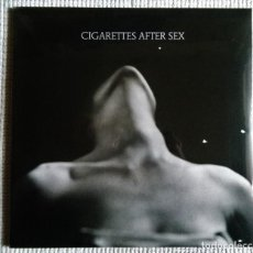Discos de vinilo: CIGARETTES AFTER SEX - '' I '' EP 12'' REISSUE USA 2017 SEALED. Lote 193209722