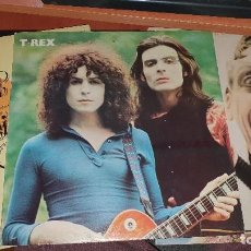 Discos de vinilo: DR. FEELGOOD,T-REX,N. YOUNG, S. QUO, J WINTER,E. CLAPTON,R. WAKEMAN,G. MOORE,BEAUTIFUL DAY, R. STON. Lote 193238202