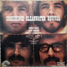 Dischi in vinile: CREEDENCE CLEARWATER REVIVAL - PROUD MARY. Lote 193310023