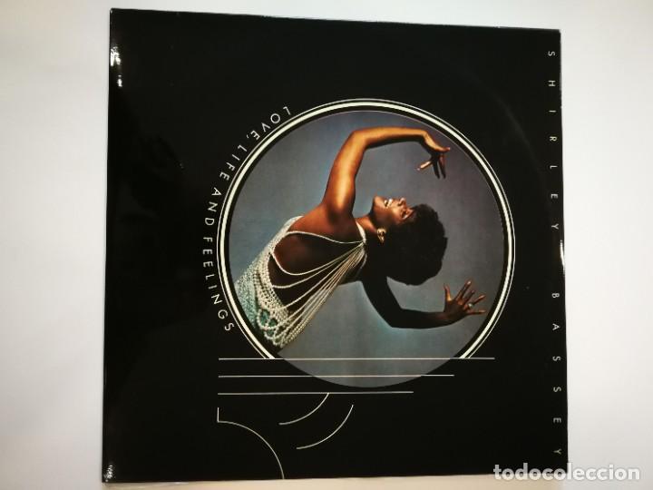 Discos de vinilo: LOTE 5 DISCOS DE VINILO. DIANA ROSS. ENGELBERT HUMPERDINCK. SHIRLEY BASSEY. NEIL DIAMOND. - Foto 10 - 193314566