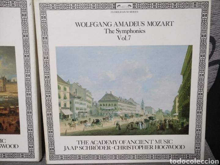 Discos de vinilo: Wolfgang Amadeus Mozart - The Symphonies - Foto 8 - 193333957