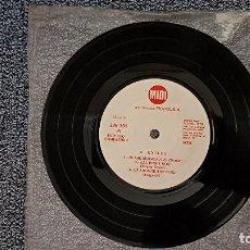 Discos de vinilo: 6 EXITOS MIDI. E.P. 33 R.P.M.(6 CANCIONES) DISTRIBUCIÓN FIDIAS. AÑO 1.970. NO HAY NINGUNA UNIDAD. Lote 193361820