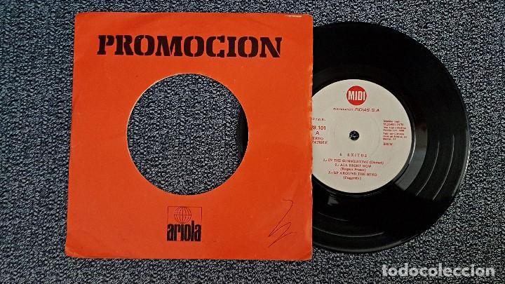 Discos de vinilo: 6 Exitos Midi. E.P. 33 r.p.m.(6 canciones) Distribución Fidias. año 1.970. No hay ninguna unidad - Foto 3 - 193361820