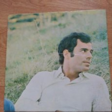 Discos de vinilo: JULIO IGLESIAS. Lote 193366445