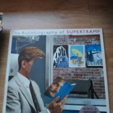 Discos de vinilo: SUPERTRAMP. Lote 193367342