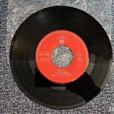 Discos de vinilo: NUCLEOS - CON ESTA CANCIÓN / CALLA, NIÑA. EDITADO POR POP. AÑO 1.971. SINGLE RARO. NO HAY UNIDADES.. Lote 193371110