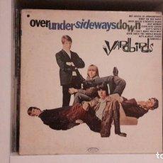 Discos de vinilo: YARDBIRDS - OVER UNDER SIDE WAYS DOWN. Lote 193381070