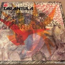 Discos de vinilo: TARANTULA. 1º ALBUM. NOVOLA 1976, PORTADA ABIERTA.. Lote 193385391
