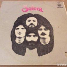 Discos de vinilo: SOLERA. 2ªEDICION. HISPAVOX 1981. . Lote 193387321