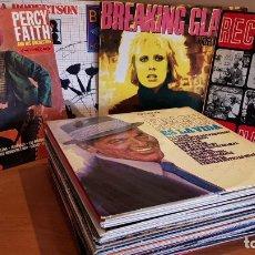 Discos de vinilo: POP/ROCK Y VARIADO. LOTE DE 40 LP/MAXI / CON USO NORMAL DE LA ÉPOCA / SIN COMPROBAR. VER FOTOS.. Lote 193400833