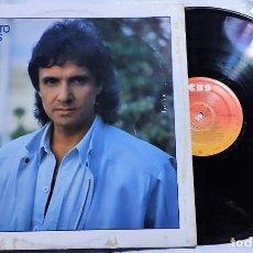 Discos de vinilo: ROBERTO CARLOS - ROBERTO CARLOS DEL AÑO 1985 MÉXICO. Lote 193454517