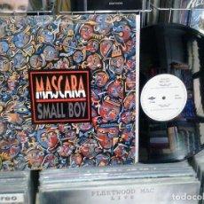 Discos de vinilo: LMV - MASCARA. SMALL BOY. PRODUCCIONES TWINS 1989, REF. 2T-0508. Lote 193557253