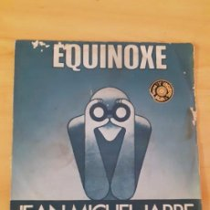Discos de vinilo: JEAN MICHEL JARRE/ EQUINOXE (811). Lote 193557906