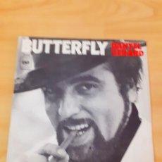Discos de vinilo: DANYEL GERARD/ BUTTERFLY (827). Lote 193564478