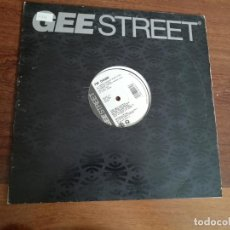 Discos de vinilo: PM DAWN-PLÁSTIC. MAXI. Lote 193581316