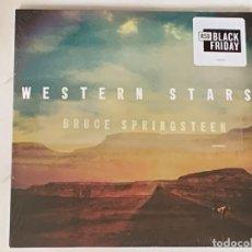 Discos de vinilo: BRUCE SPRINGSTEEN - WESTERN STARS - SINGLE VINILO, RARO. Lote 193676905
