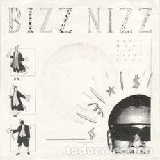 Discos de vinilo: BIZZ NIZZ, DON'T MISS THE PARTY LINE (BYTE RECORDS) SINGLE BELGIUM. Lote 193683360