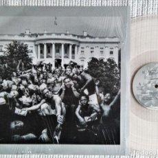 Discos de vinilo: KENDRICK LAMAR - '' TO PIMP A BUTTERFLY '' 2 LP CLEAR VINYL LIMITED 1000 COPIES 2015. Lote 193695761