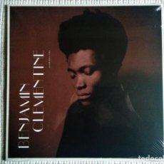 Discos de vinilo: BENJAMIN CLEMENTINE - '' GLORIOUS YOU '' EP 12'' LIMITED 500 COPIES 2014 SEALED. Lote 193698428