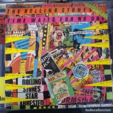 Discos de vinilo: THE ROLLING STONES – TIME WAITS FOR NO ONE (ANTHOLOGY 1971-1977). ROLLING STONES RECORDS – S 90.13. Lote 193700838