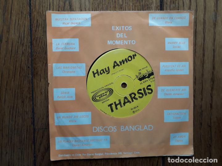 Discos de vinilo: Los pekenikes - sinfonia del cuco + tharsis - hay amor - Foto 2 - 193701607