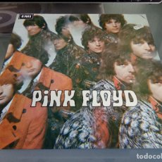 Discos de vinilo: LP VINILO PINK FLOYD - THE PIPER AT THE GATES OF DAWN / COLUMBIA EMI PRESS UK 1979 / SYD BARRETT. Lote 193719721