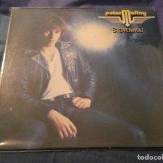 Discos de vinilo: LP MUY BUEN ESTADO PETTER MAFFAY STEPPENWOLF 1979. Lote 193736920