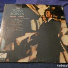 Discos de vinilo: LP AMERICANO TOM JONES MUY BUEN ESTADO PARA SU EDAD . Lote 193739812