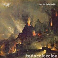 Discos de vinilo: CELTIC FROST-INTO THE PANDEMONIUM LP. Lote 193762943