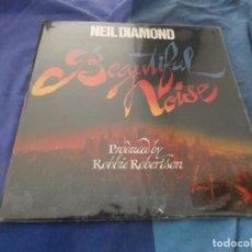 Discos de vinilo: LP NEIL DIAMOND BEAUTIFUL NOISE EN BUEN ESTADO . Lote 193818625