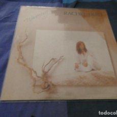 Discos de vinilo: LP RACHEL FARO WIND SONG 1988 BUEN ESTADO RARUNO. Lote 193819662
