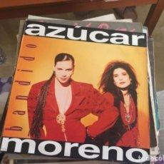 Discos de vinilo: AZÚCAR MORENO: BANDIDO. Lote 193821935