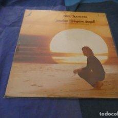 Discos de vinilo: LP ESPAÑOL NEIL DIAMOND JOHNATAN LIVINSTON SEAGULL CORRECTO AÑO 1976. Lote 193827046