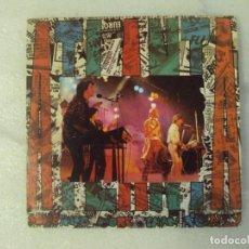 Discos de vinilo: ATLANTA, SOMETHING MORE THAN FUNKY. SINLE EDICION ESPAÑOLA 1984 BLANCO Y NEGRO. Lote 193839432