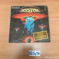 Discos de vinilo: BOSTON. Lote 193870278