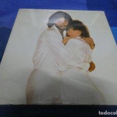 Discos de vinilo: LP BARBARA STREISAND GUILTY ESPAÑOL MUY BUEN ESTADO. Lote 193874956