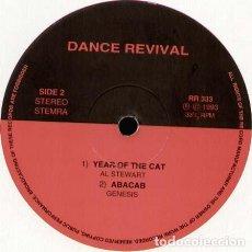 Discos de vinilo: DANCE REVIVAL – RR 333 . Lote 193889436