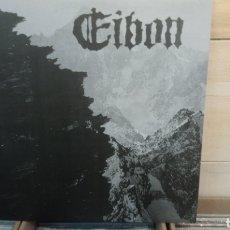 Discos de vinilo: EIBON –EIBON . LP MAXI VINILO. DOOM METAL. Lote 193891546
