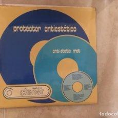 Discos de vinilo: PROTECTOR ANTIESTATICO . Lote 193923540