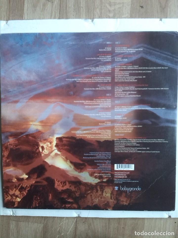 Discos de vinilo: JEDI MIND TRICKS - SERVANTS IN HEAVEN KINGS IN HELL - 2 LPS - Foto 2 - 193937596