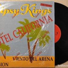 Discos de vinilo: GIPSY KINGS - VIENTO DEL ARENA. Lote 193939381