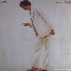 Discos de vinilo: JAMES TAYLOR. GORILLA. WARNER BROSS, HWBS, 321-88 (LS). ESPAÑA, 1975. FUNDA VG++. DISCO VG++.. Lote 193943897