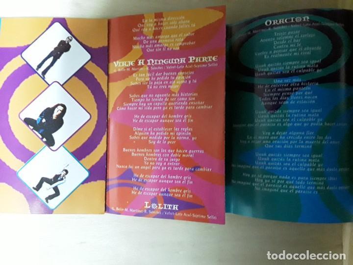 Discos de vinilo: 2 cintas de casete de revólver y la unión - Foto 3 - 193951171